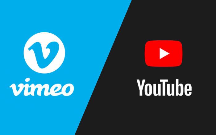 YouTube ou Vimeo : quelle plateforme choisir pour héberger ses vidéos ?